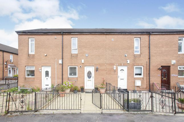 2 bed terraced house for sale in Forbes Drive, Glasgow G40