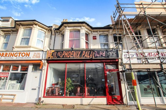 Thumbnail Terraced house for sale in Portland Road Industrial Estate, Portland Road, Hove