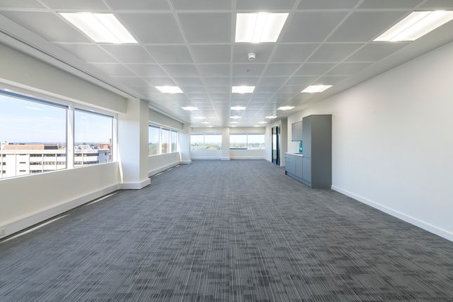 Thumbnail Office to let in Crown Square, Woking