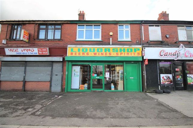 Thumbnail Property for sale in Victoria Avenue, Blackley, Manchester