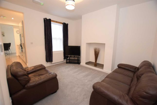 Thumbnail Room to rent in Nelson Street, Barrow-In-Furness