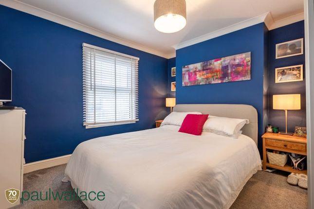 Bedroom One of Wharf Road, Broxbourne EN10