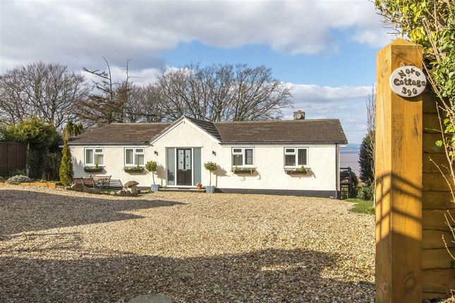 Thumbnail Bungalow for sale in Nore Road, Portishead, North Somerset