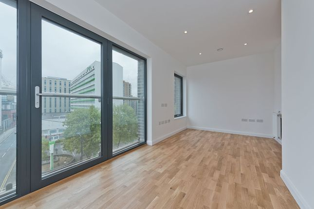 Flat for sale in 55 Wembley Hill Road, Wembley