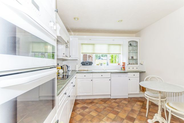 Thumbnail Detached house for sale in Fenton Drive, Carlby, Stamford