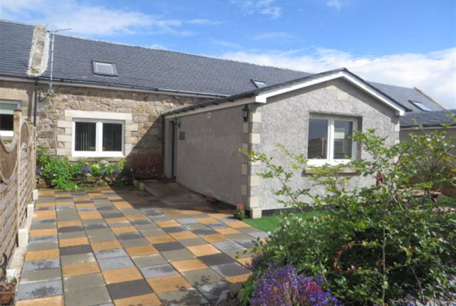 Thumbnail Cottage to rent in Granary Lodge, Linlithgow