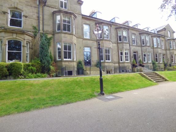 Thumbnail Flat for sale in Cavendish Villas, Broad Walk, Buxton, Derbyshire