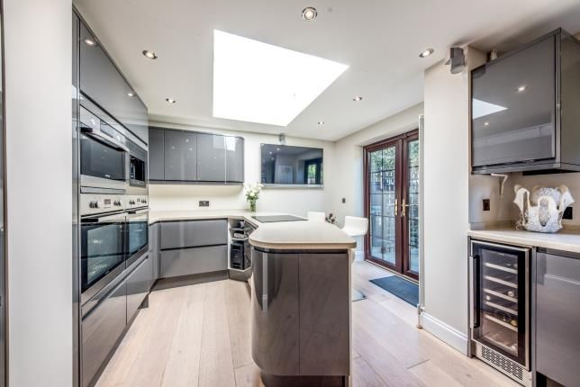 Kitchen 1 of Cryselco Close, Kempston, Bedford, Bedfordshire MK42
