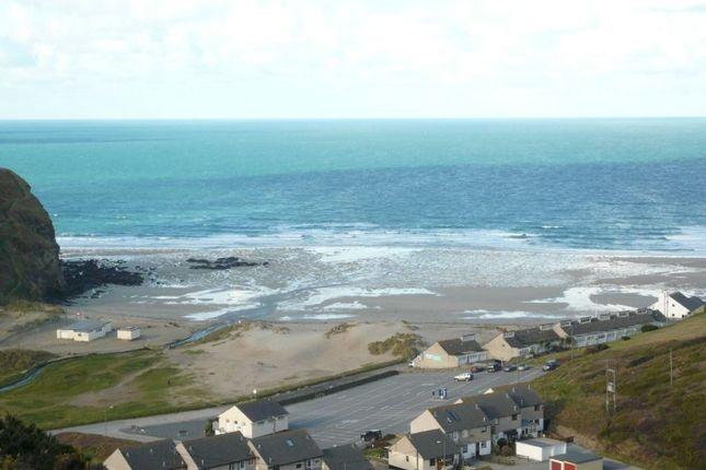 Thumbnail Flat for sale in Porthtowan, Truro, Cornwall