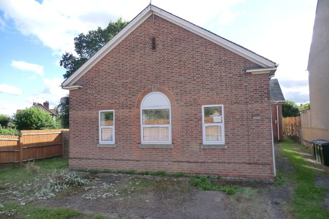 Thumbnail Detached house to rent in Kenpas Highway, Green Lane, Coventry
