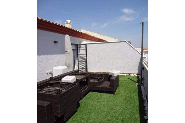 Thumbnail Apartment for sale in Camping San Javier, Av. De Balsicas, 84, 30730 San Javier, Murcia, Spain