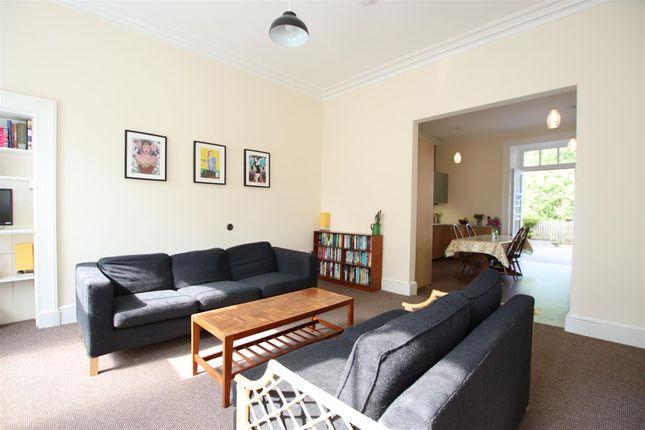 Thumbnail Flat for sale in Glen Affric, Murthly Terrace, Birnam, By Dunkeld