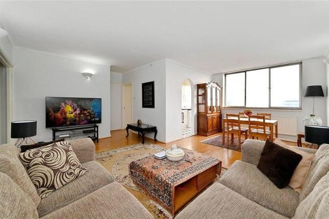 1 bed flat for sale in Flat, Quadrangle Tower, Cambridge Square, London W2