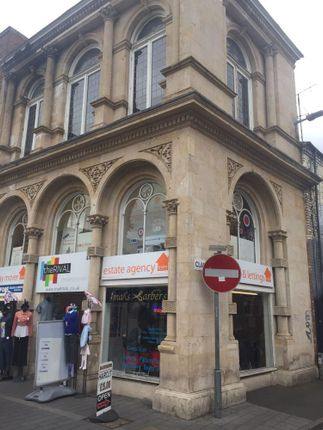 Retail premises for sale in Humberstone Gate, Leicester, Leicestershire
