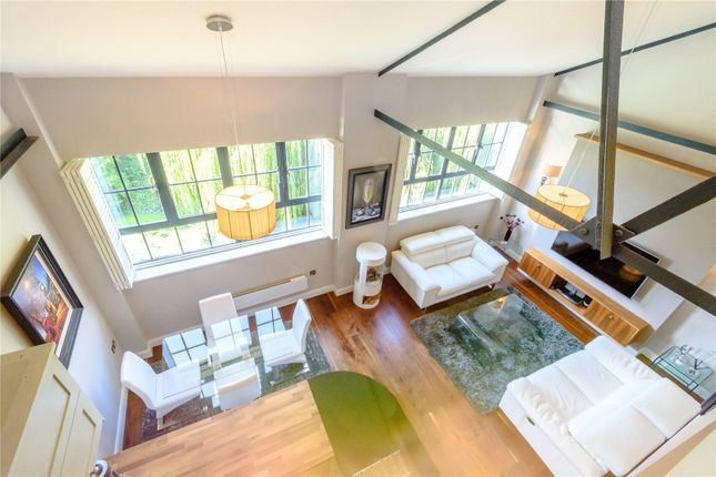 Thumbnail Property for sale in Piccadilly Lofts, Piccadilly, York