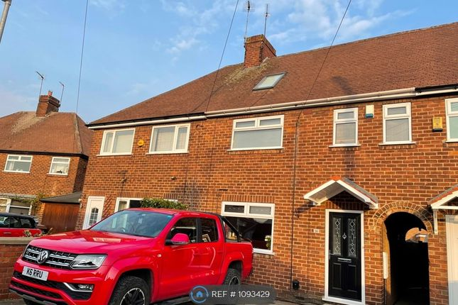 3 bed terraced house to rent in Albemarle Close, Brough HU15