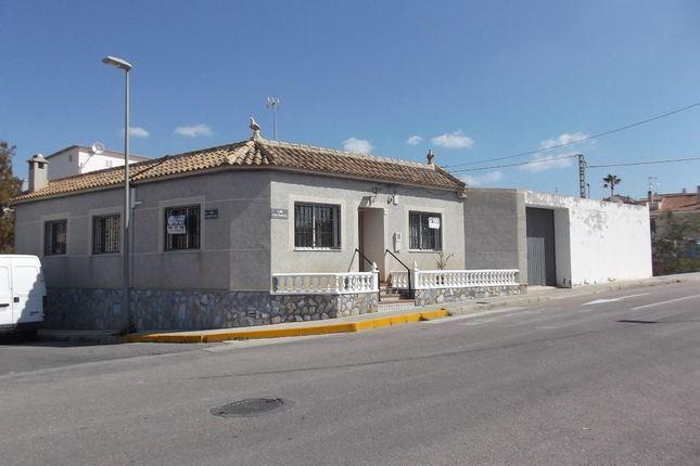 Benijofar, Benijófar, Alicante, Valencia, Spain
