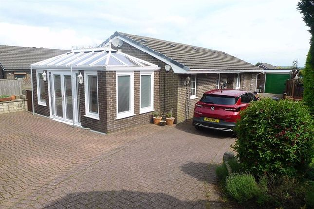 Thumbnail Detached bungalow for sale in Hastings Road, Buxton, Derbyshire