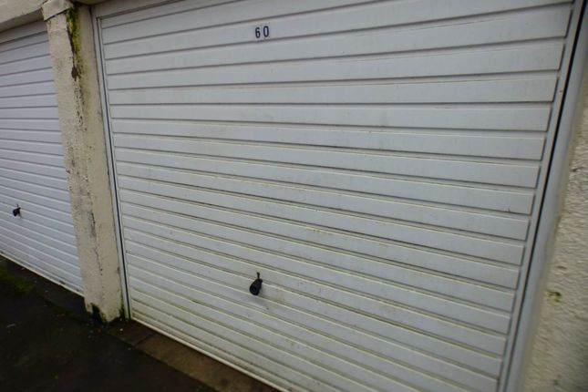 Garage Two of Westfield Road, Frome, Somerset BA11