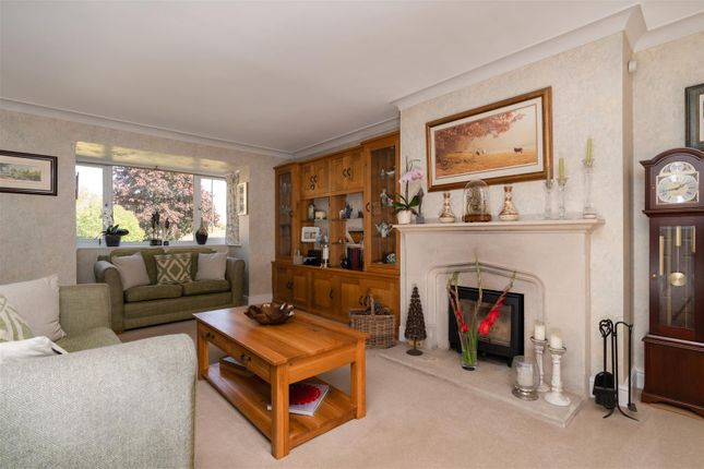 Sitting Room V2 of Orchard Rise, Longborough, Gloucestershire GL56