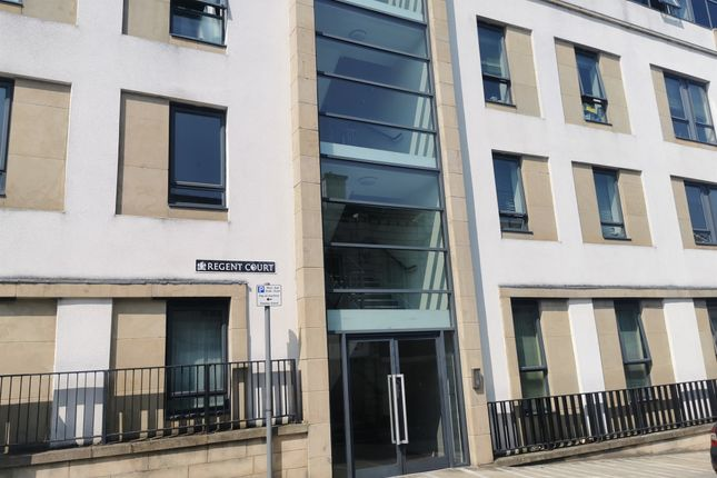 2 bed flat for sale in Royal Street, Barnsley S70