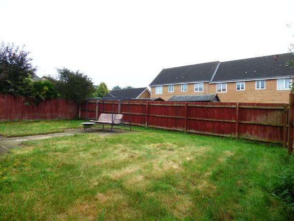 4 bedroom detached house for sale in Fields End Close, Hampton Hargate, Peterborough, Cambridgeshire