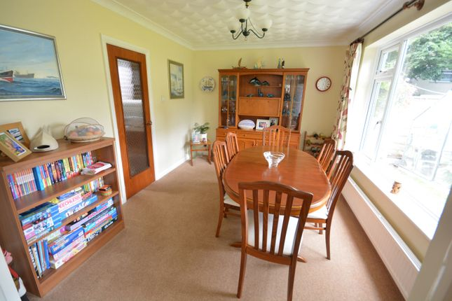 Dining Room of Widworthy Drive, Broadstone BH18