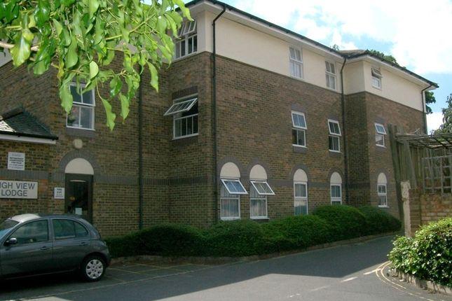 Thumbnail Flat to rent in William Farthing Close, Aldershot