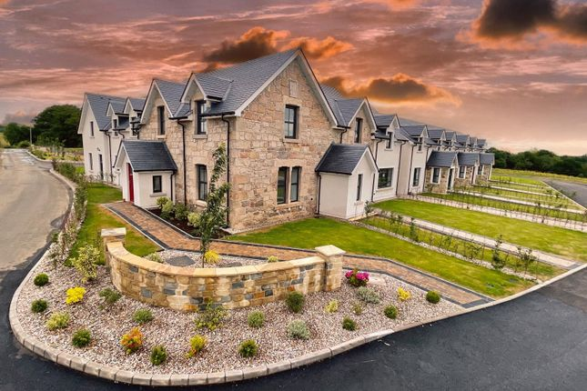 Thumbnail Property for sale in West Fulton Cottages, Craigends Road, Houston, Johnstone