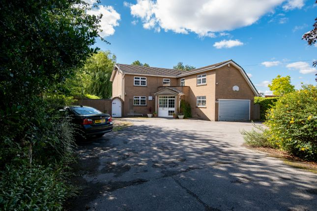Thumbnail Detached house for sale in Wainfleet Road, Boston, Lincs