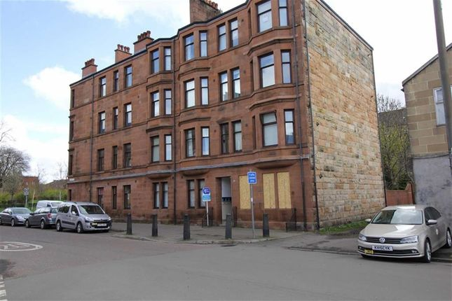 Thumbnail Flat for sale in Langside Road, Glasgow