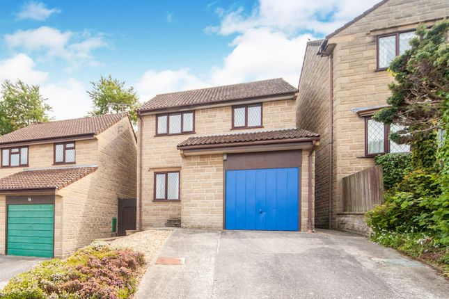 Thumbnail Detached house for sale in The Laurels, Crewkerne