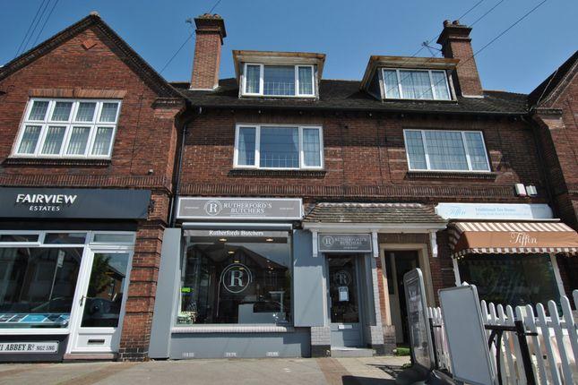 Thumbnail Retail premises for sale in 33 Abbey Road, West Bridgford, Nottingham