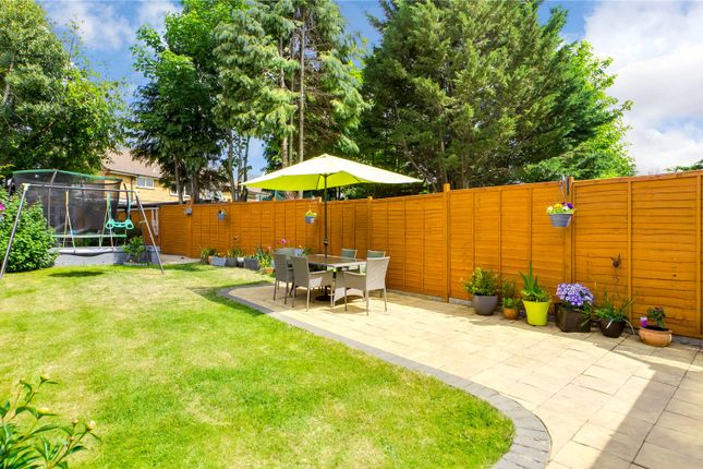 Garden of Dwyer Road, Reading, Berkshire RG30