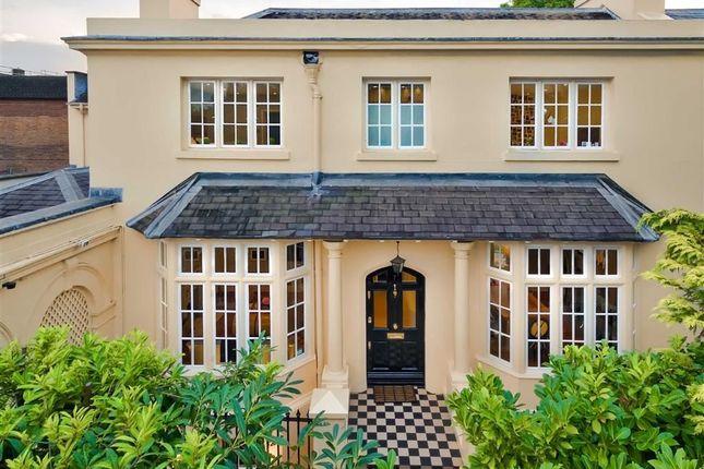 Thumbnail Property for sale in Park Village West, London, Regents Park