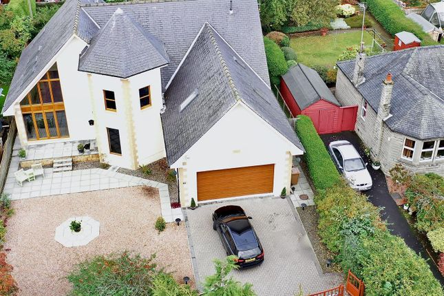 Dji_0773 of Kinkellas, 25 Glamis Drive, Dundee DD2