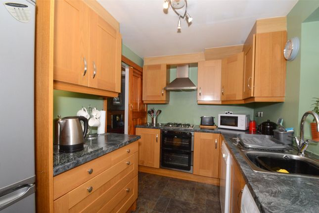 Kitchen of St. Martins Drive, Blackburn, Lancashire BB2