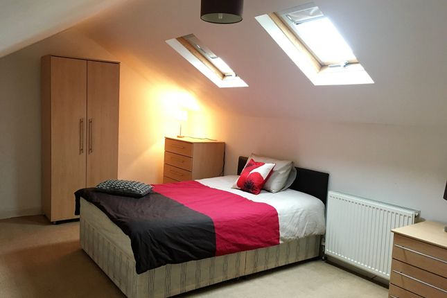 Thumbnail Room to rent in The Business Centre, Ross Road, Weedon Road Industrial Estate, Northampton