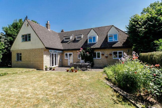 Thumbnail Property to rent in Lancott Lane, Brighthampton, Witney