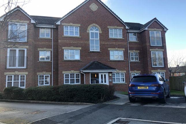 2 bed flat to rent in Fernbank Gardens, Fearnyside, Little Lever, Bolton BL3