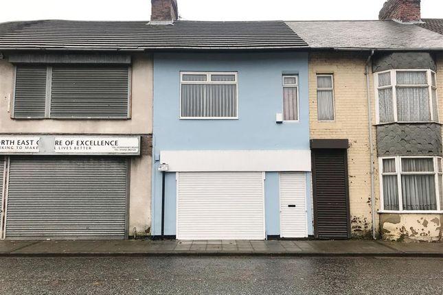 Wear Court, Wallis Road, Skippers Lane Industrial Estate, Middlesbrough TS6