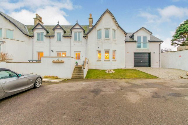 Thumbnail Semi-detached house for sale in St. Gerardines Road, Lossiemouth