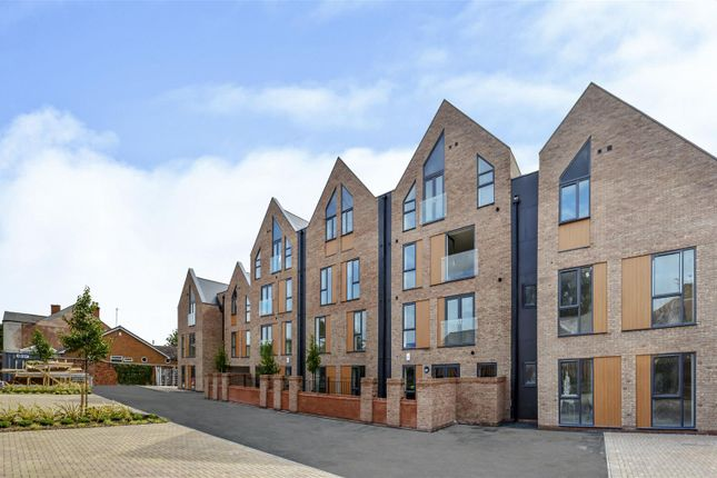 Thumbnail Flat for sale in Newlands House, Nether Street, Beeston