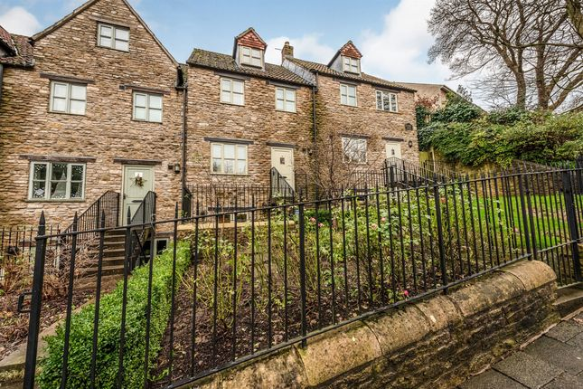 Thumbnail Terraced house for sale in Bath Street, Frome