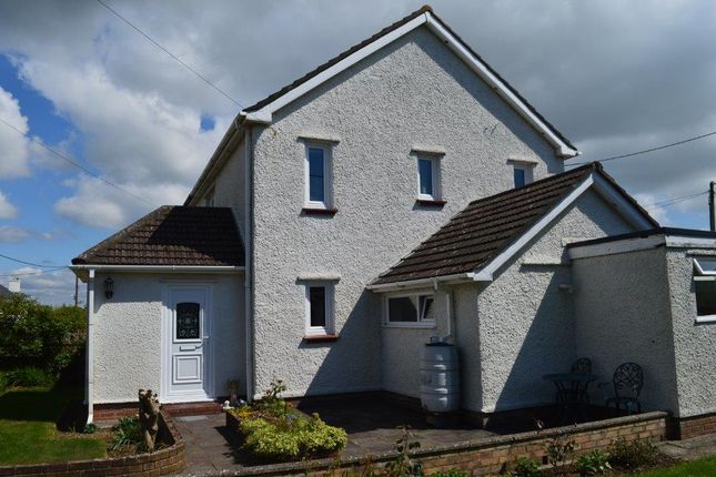 Semi-detached house for sale in Pantycelyn Place, Llantwit Major