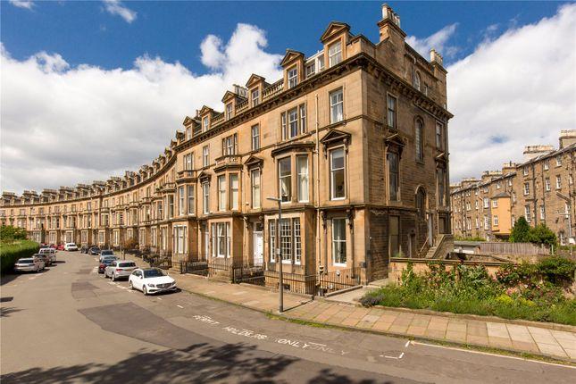 Thumbnail Flat for sale in Belgrave Crescent, Edinburgh