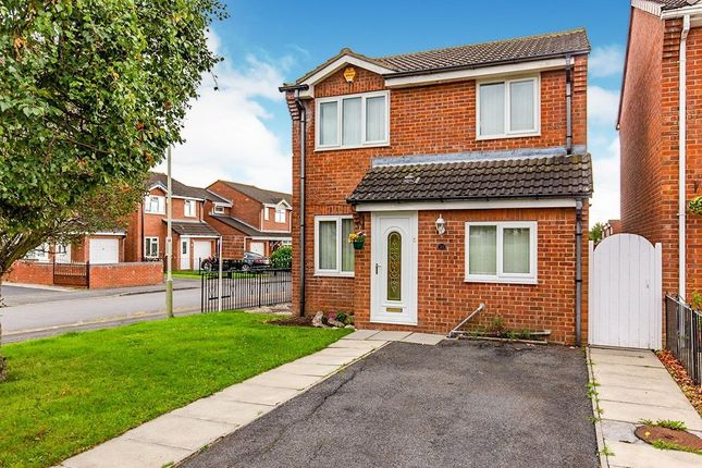 Thumbnail Detached house to rent in Windermere Court Smithfield Road, Darlington