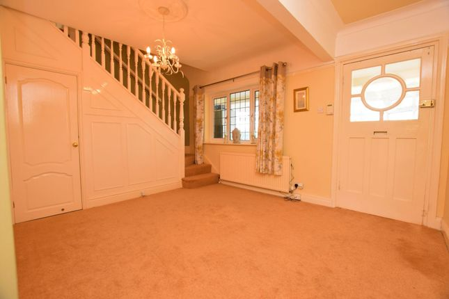 Hallway of Milner Road, Heswall, Wirral CH60