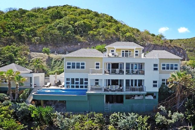 Thumbnail Villa for sale in Frigate Bay, St. Kitts, Saint Peter Basseterre