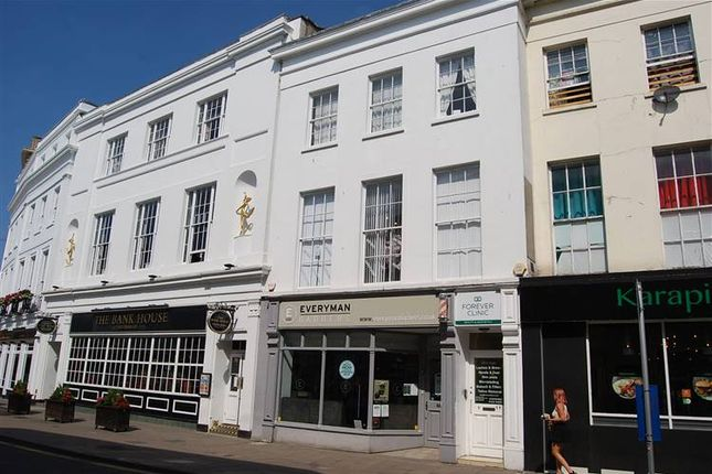 Thumbnail Commercial property for sale in 11 Clarence Street, Cheltenham